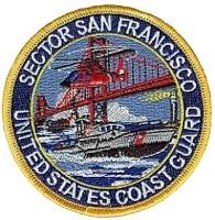 USCG Station San Francisco