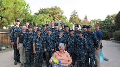 About Us - U S  NAVAL SEA CADET CORPS - ARKANSAS DIVISION